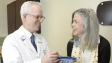 New surgery gives life back to Parkinson's patient