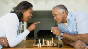 Tips to help aging parents