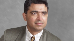 Munir Ghesani, MD